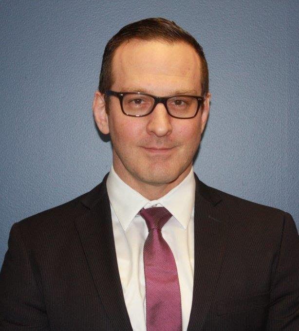 Daniel J. Zlatic